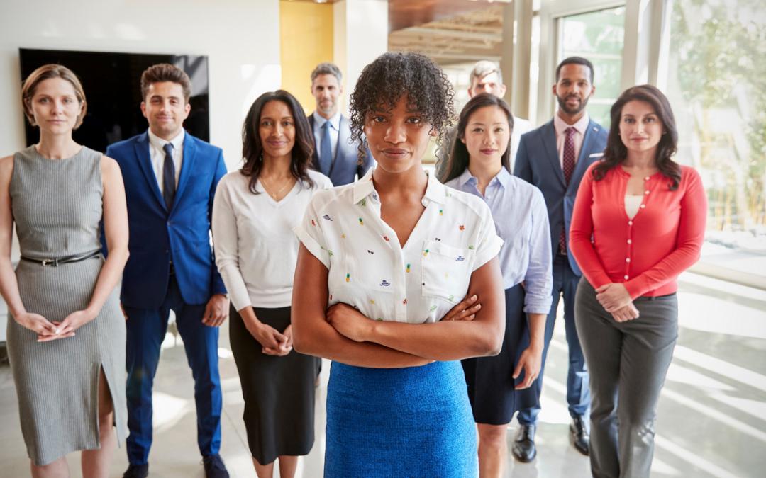 Warum es wichtig ist, Black owned Businesses zu unterstützen